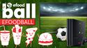 Όροι Διαγωνισμού EFOODBALL